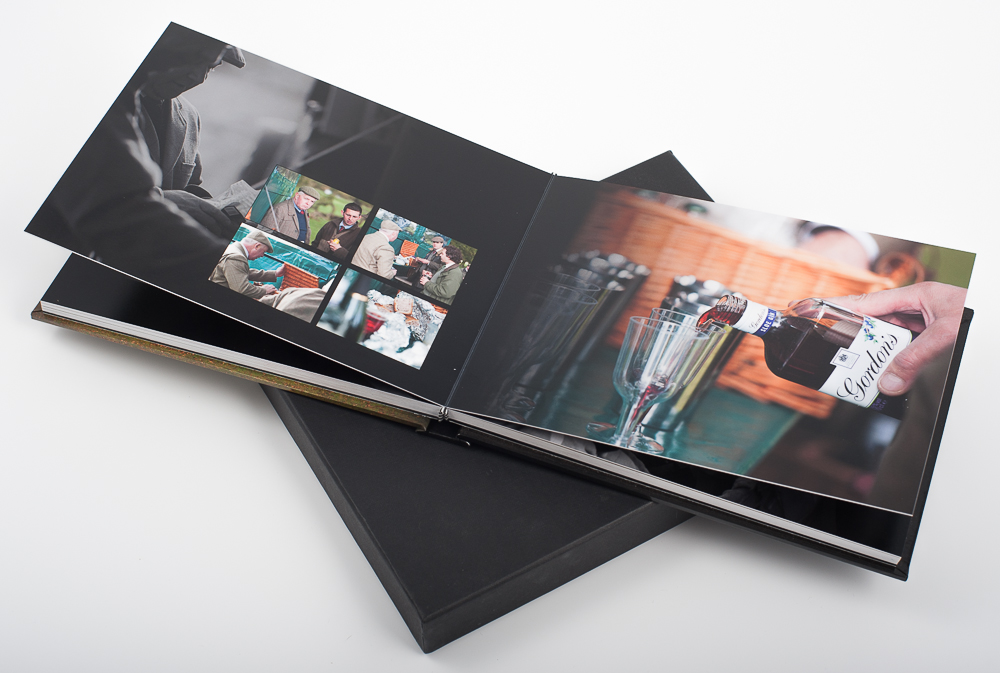 Premium Shoot Book