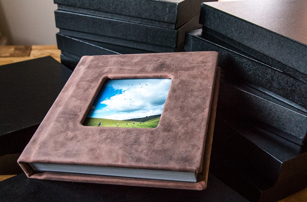 What Would You Do With A Set Of Photo Storybooks?